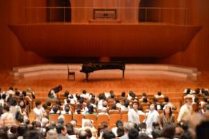 川口リリア音楽ホール
