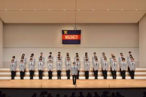 慶應義塾塾歌