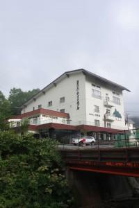 志賀リバーサイドホテル