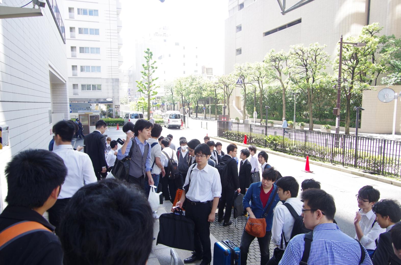 東京六大学合唱連盟定期演奏会!...